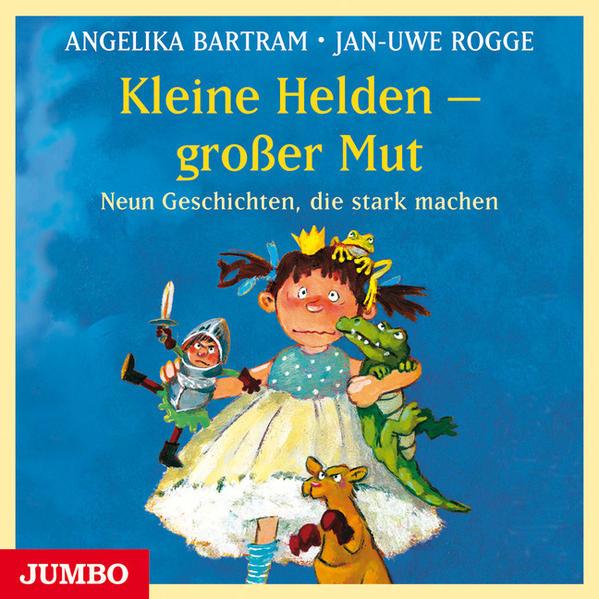 Kleine Helden - großer Mut - Coverbild