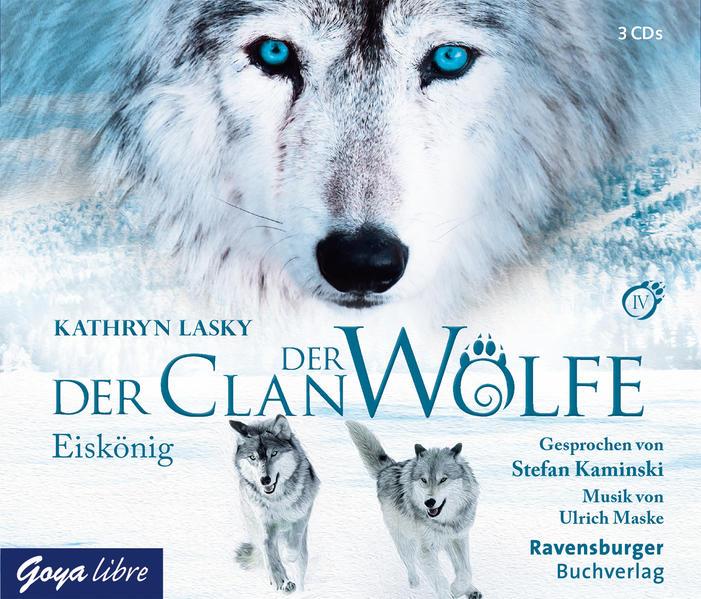 Der Clan der Wölfe Folge 4 - Coverbild