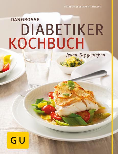 Epub Free Das große Diabetiker-Kochbuch Herunterladen