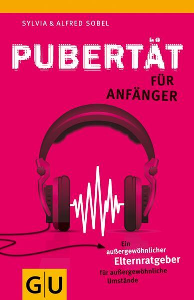 Pubertät für Anfänger - Coverbild