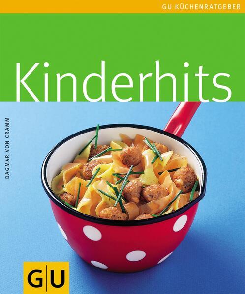Kinderhits - Coverbild