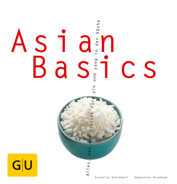 Asian Basics - Coverbild