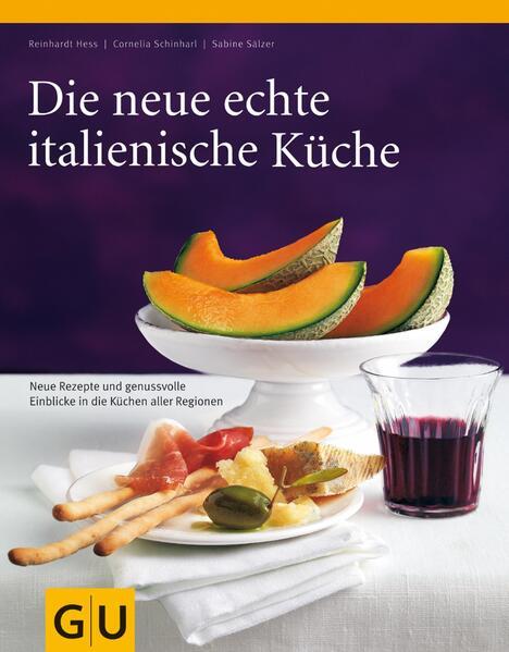 Die neue echte italienische Küche PDF Kostenloser Download