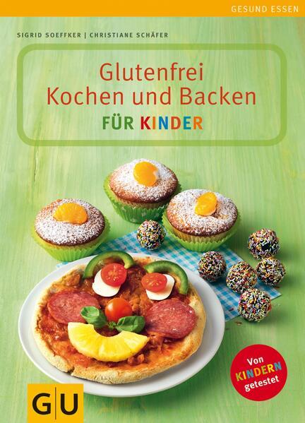 Epub-Bücher zum Herunterladen Glutenfrei Kochen und Backen für Kinder
