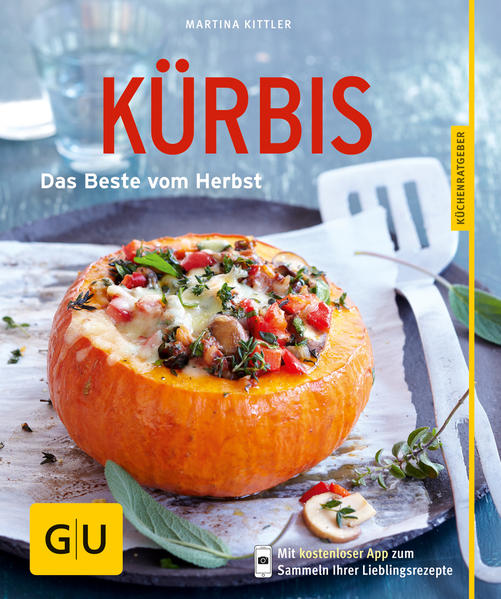 Kürbis - Coverbild