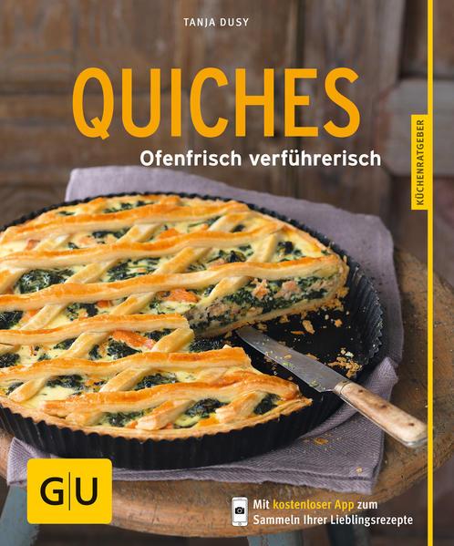 Quiches - Coverbild