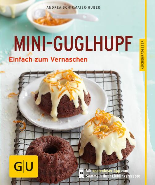 Mini-Guglhupf - Coverbild