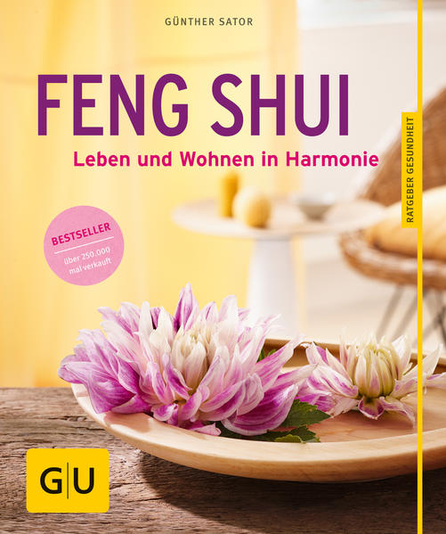 Feng Shui - Coverbild