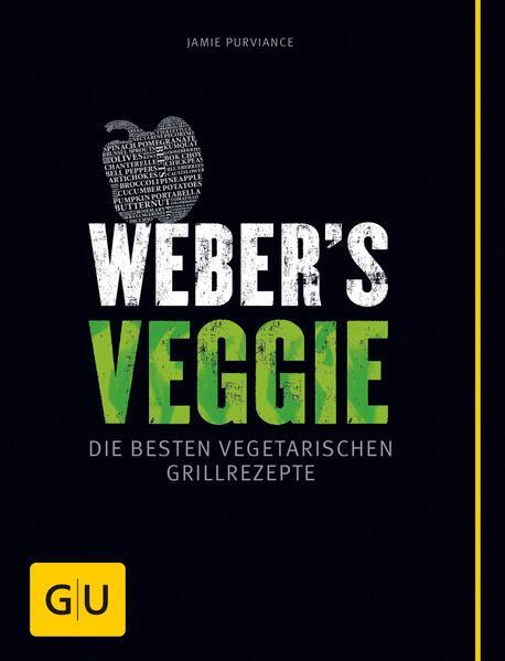 Weber's Veggie - Coverbild