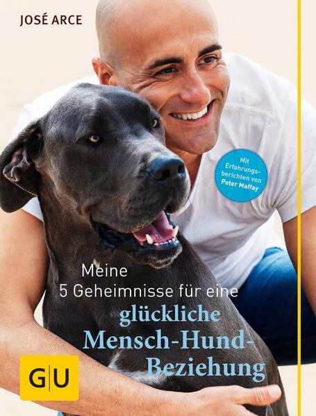 Meine 5 Geheimnisse für eine glückliche Mensch-Hund-Beziehung - Coverbild