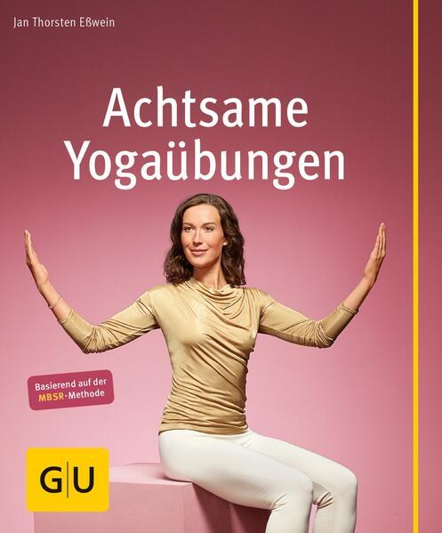 Achtsame Yogaübungen - Coverbild