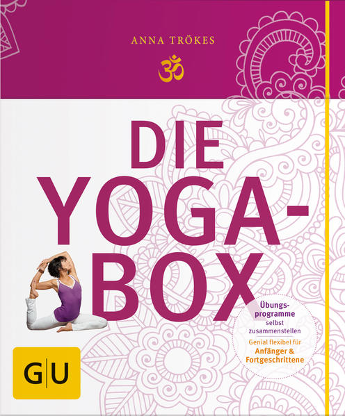 Die Yogabox - Coverbild