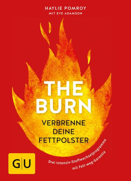 The Burn - Coverbild