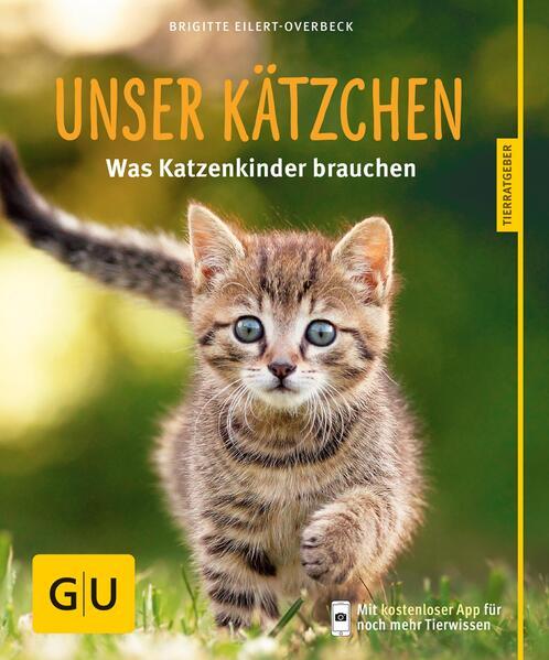 Unser Kätzchen - Coverbild