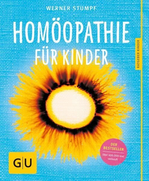 Homöopathie für Kinder - Coverbild