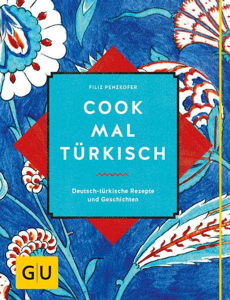Cook mal türkisch - Coverbild