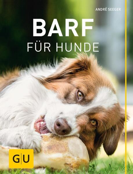BARF für Hunde - Coverbild