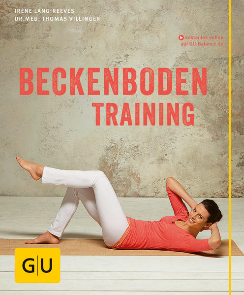 Beckenboden-Training - Coverbild
