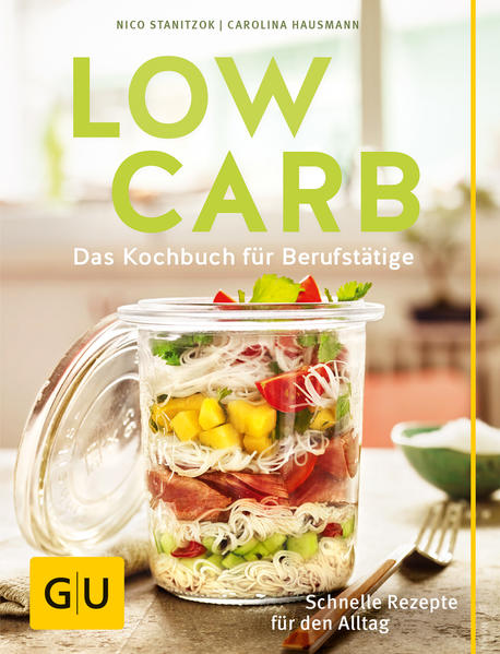 Low Carb - Coverbild