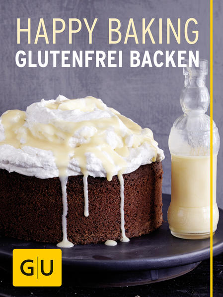 Happy Baking - Coverbild