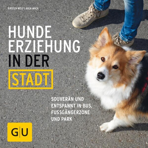 Download Hundeerziehung in der Stadt PDF Kostenlos