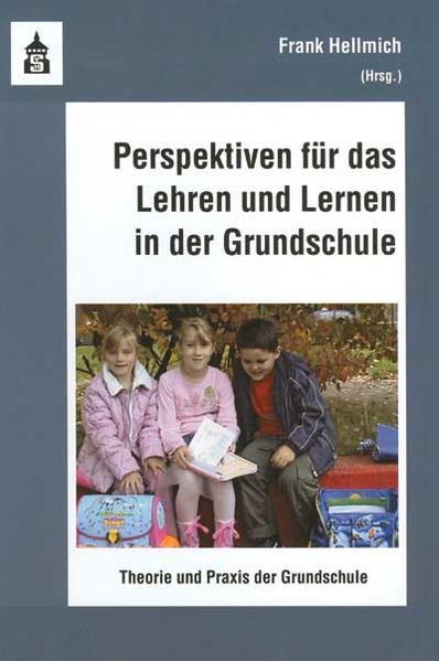 Perspektiven für das Lehren und Lernen in der Grundschule - Coverbild