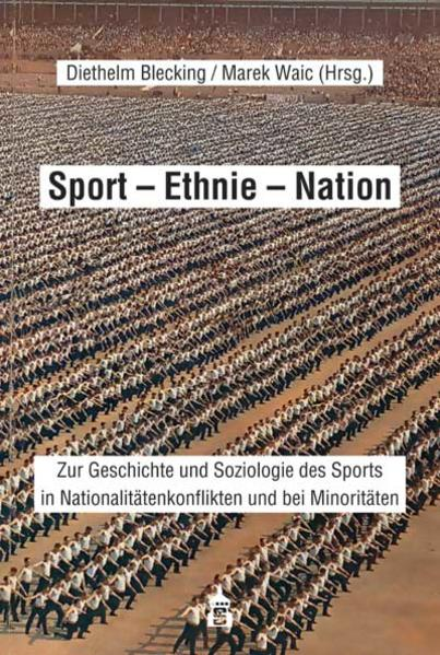 Sport - Ethnie - Nation - Coverbild