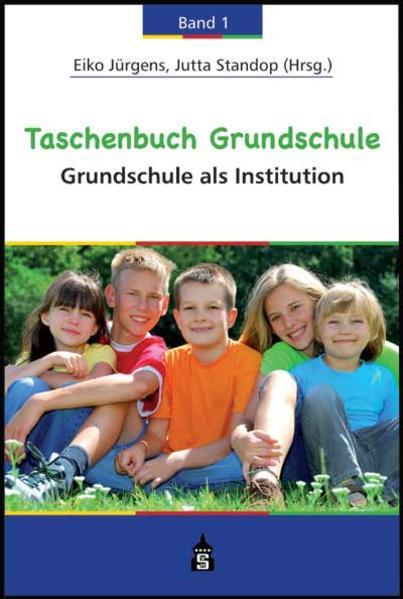 Taschenbuch Grundschule - Coverbild