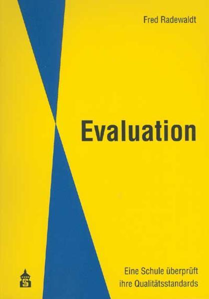 Evaluation - Coverbild