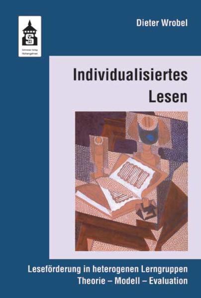 Individualisiertes Lesen - Coverbild