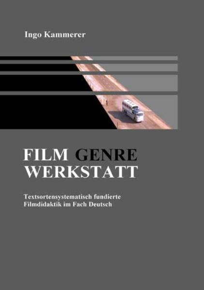 Film - Genre - Werkstatt - Coverbild