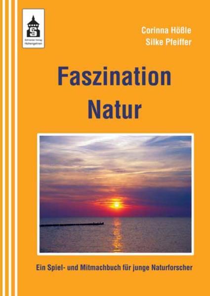Faszination Natur - Coverbild