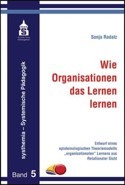 Wie Organisationen das Lernen lernen - Coverbild