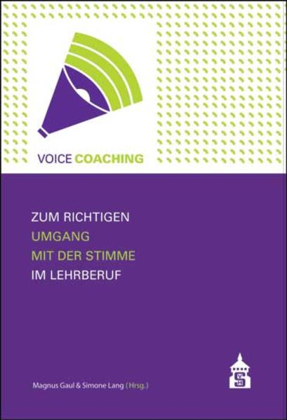 Voice Coaching - Coverbild