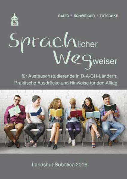 Sprachlicher Wegweiser - Coverbild