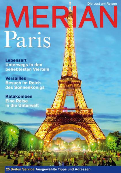 Epub Free MERIAN Paris Herunterladen