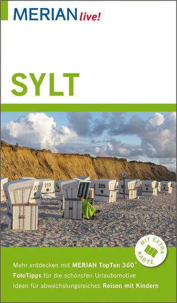 MERIAN live! Reiseführer Sylt Laden Sie Das Kostenlose PDF Herunter