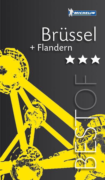 Free Epub MICHELIN Reiseführer BEST OF Brüssel & Flandern