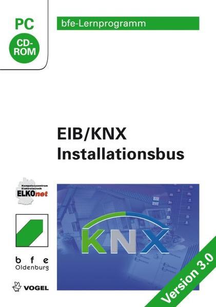 EIB/KNX-Installationsbus - Coverbild