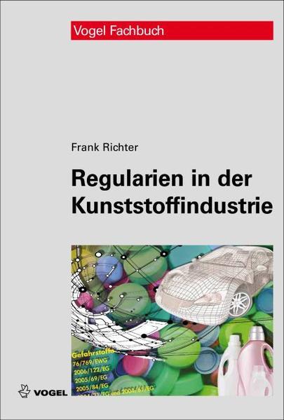 Regularien in der Kunststoffindustrie - Coverbild