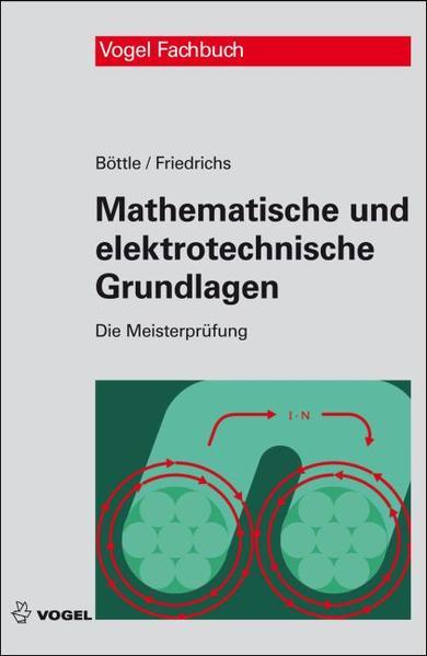 Mathematische und elektrotechnische Grundlagen - Coverbild