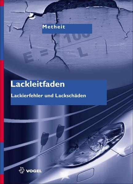 Lackleitfaden - Coverbild