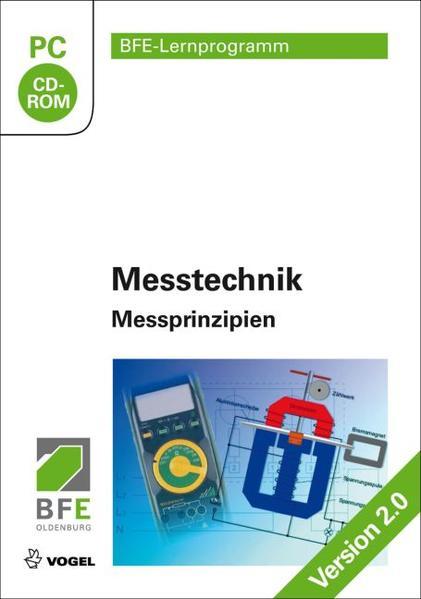 Messtechnik - Coverbild