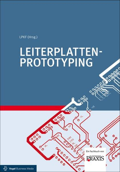 Leiterplatten-Prototyping - Coverbild