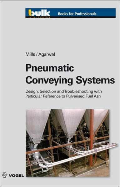 Pneumatic Conveying Systems - Coverbild