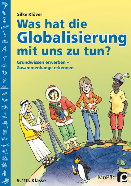 Was hat die Globalisierung mit uns zu tun? - Coverbild
