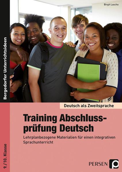 Training Abschlussprüfung Deutsch Epub Ebooks Herunterladen