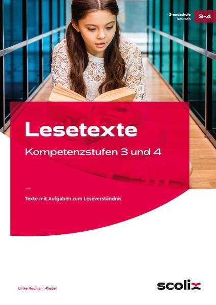 Kostenloser Download Lesetexte Kompetenzstufen 3 und 4 TORRENT