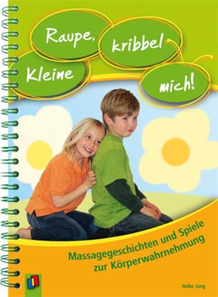 Kleine Raupe, kribbel mich! PDF Kostenloser Download