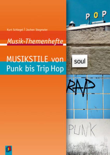 Musikstile von Punk bis Trip Hop PDF Herunterladen
